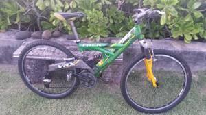 Trek Mountain Bike (Haliewa)