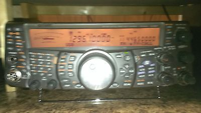 KENWOOD TS-2000X Transceiver HF/6/2/432/1296 with 2 Optional Boards