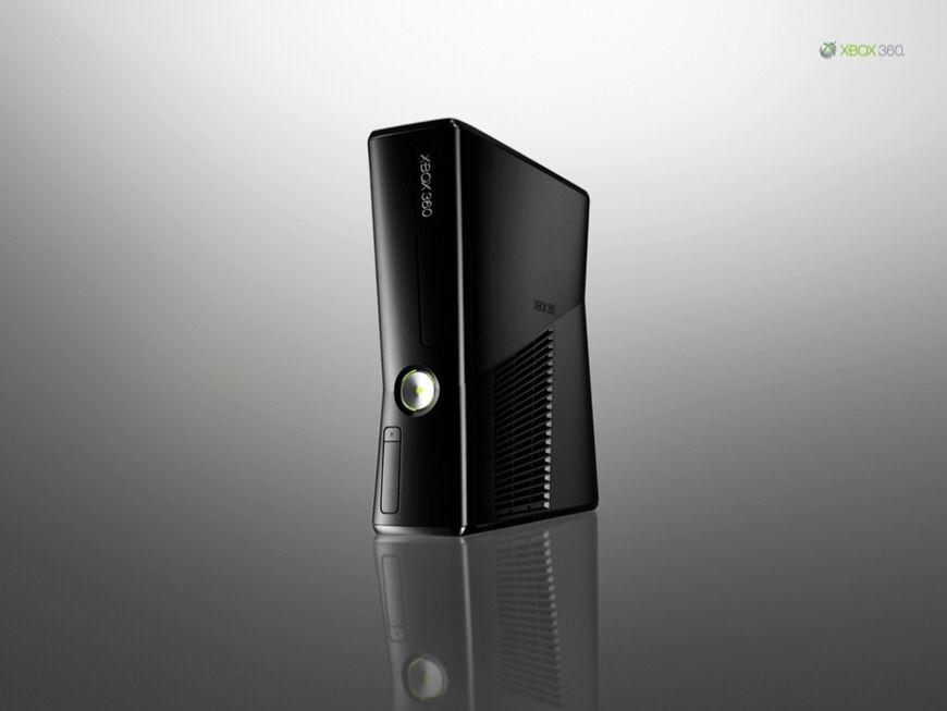 250GB Hard Drive Modded Xbox360