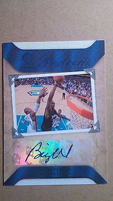2007-08 SP Rookie Threads Auto Al Jefferson