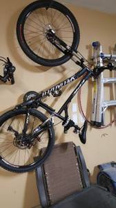 2010 Specialized Epic Mountain Bike (Fort Worth)