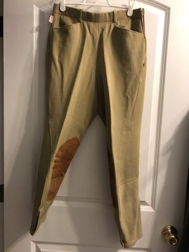 Tailored Sportsman Breeches- Size 30