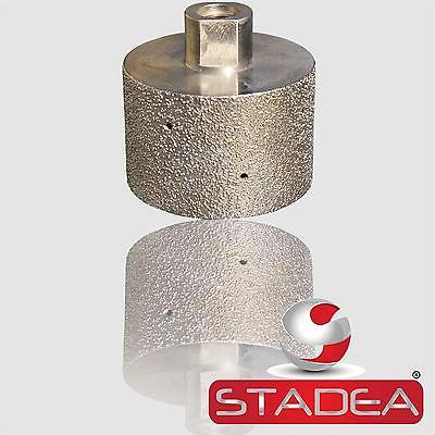 Stadea Diamond Drum Wheel 2