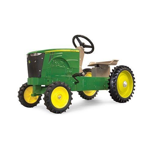 John Deere 8400R Pedal Tractor #LP66950