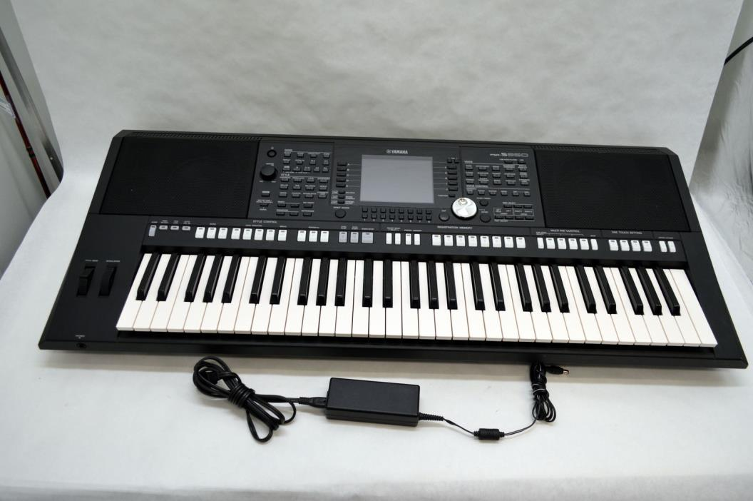 Yamaha psr 160 synthesizer for sale classifieds for Yamaha psr s950 for sale