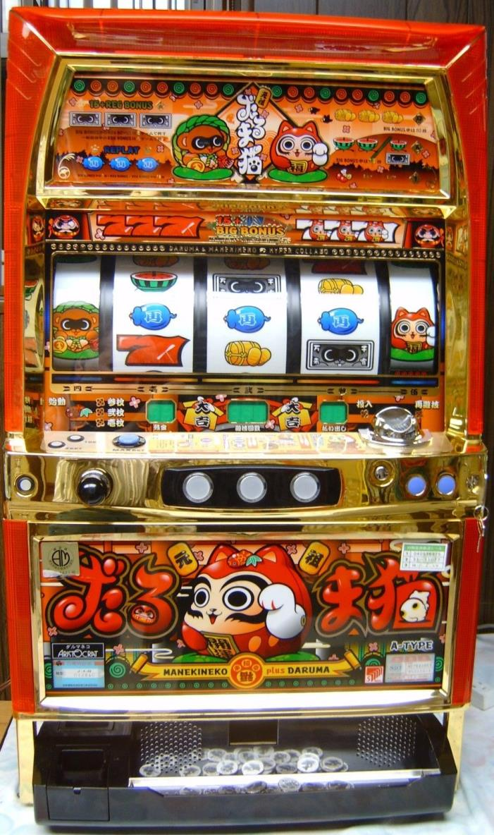 Craigslist antique slot machines for sale android poker games download