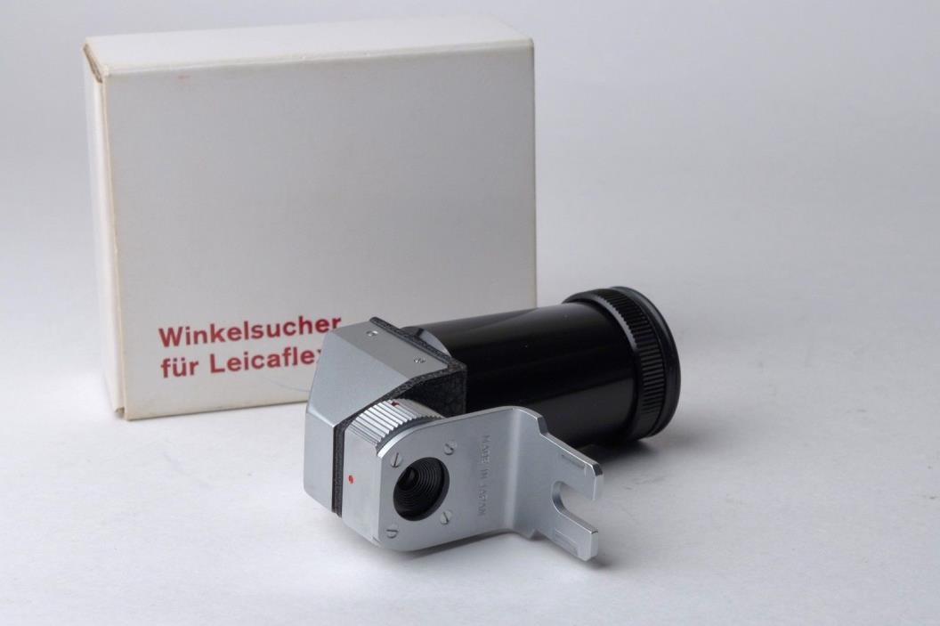 Right Angle finder for Leicaflex SL /SL2
