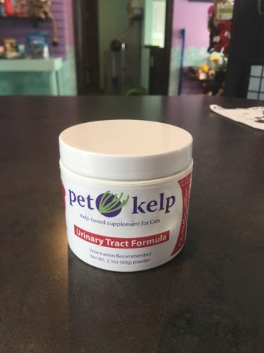 Pet Kelp Urinary Formula, 60 g