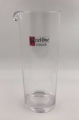 KETEL ONE ACRYLIC MARTINI PITCHER