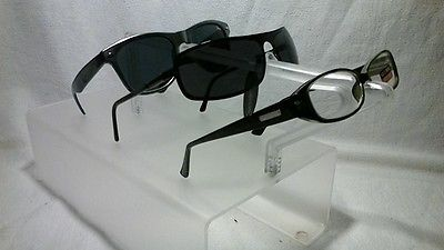 SUNGLASSES LOT(3 PAIR)