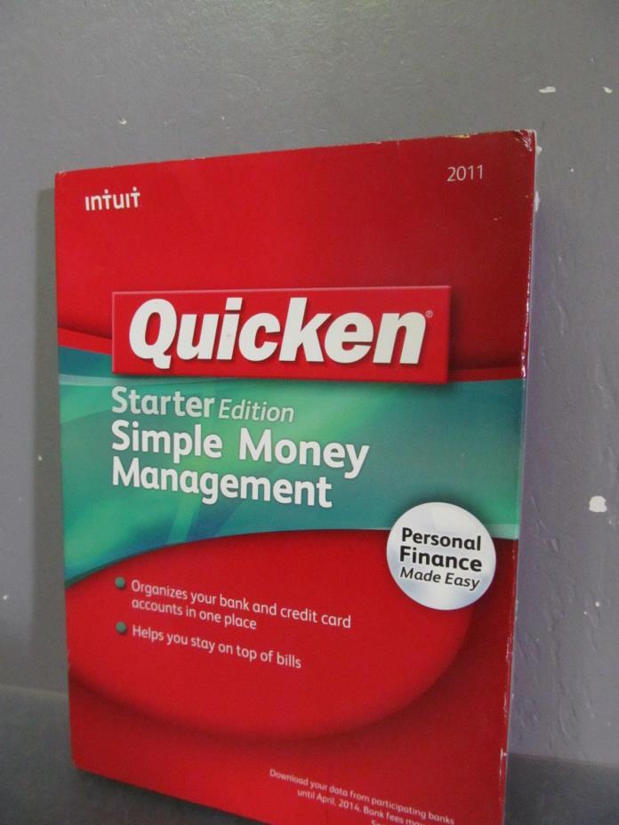 Quicken Deluxe 2009 (7 Downloads) - FileFortune