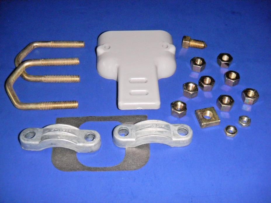 Alliance 5675-R Antenna Rotor Hardware Kit for TV Radio CB HAM Antennas NOS