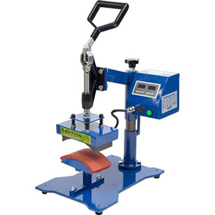 TransPro Cap Swing-away Heat transfer Presser