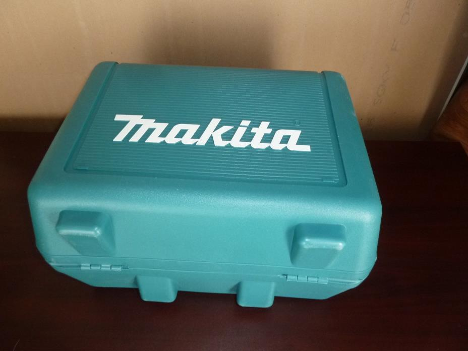 MAKITA 185mm CIRCULAR SAW CASE TO SUIT 5007NK **CASE ONLY**