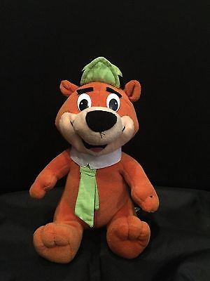 Yogi Bear Teddy Bear