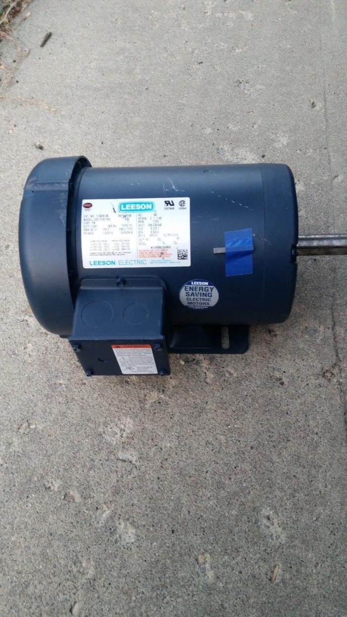 Electric Motors 2hp For Sale Classifieds