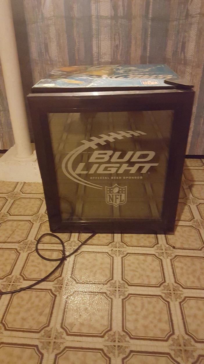 Bud Light Mini Fridge - For Sale Classifieds