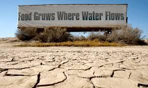 Water for California's farm's