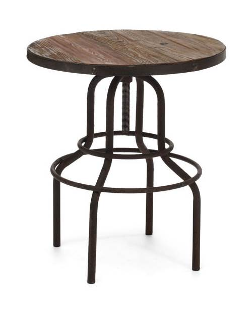 Round Counter Table [ID 2235855]