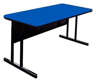 High Pressure Computer Table - Desk Height Work Station [ID 811744]