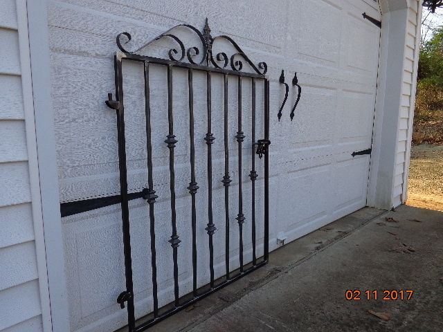 Iron Garden Gate For Sale Classifieds