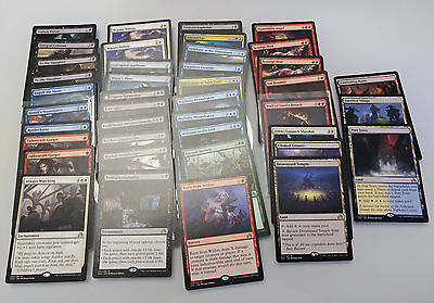 MTG Shadows over Innistrad Rare & Mythic  Lot - 41 Rare and Mythic Cards