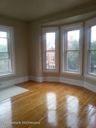 Rental Room for rent 900 W. Franklin Street Richmond