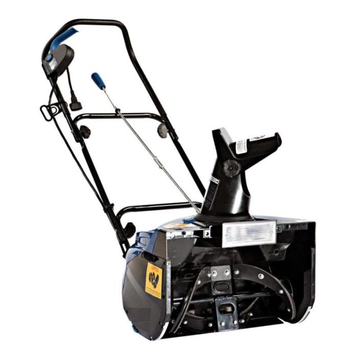 Electric Snow Blower Electric Snow Shovel 13.5-Amp Motor