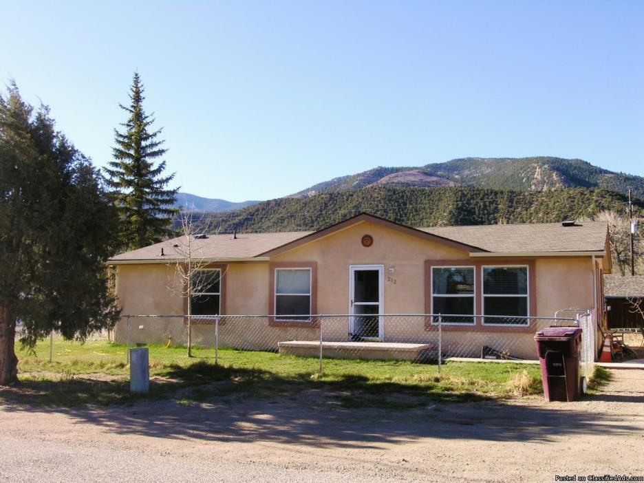 236646 - An affordable option in Chaffee County!