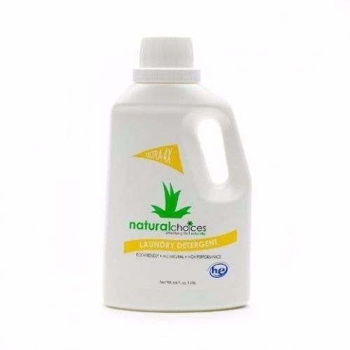Natural Choices Laundry Detergent Ultra