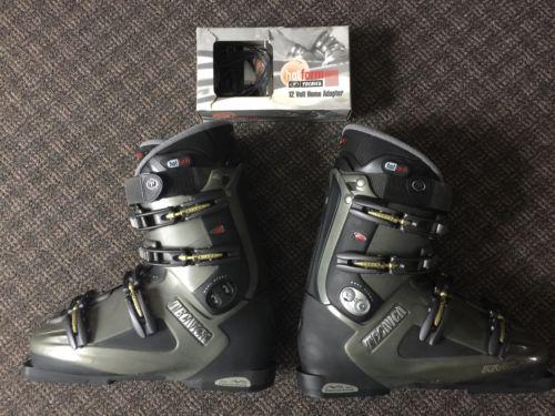 Ski Boots - Men's Tecnica