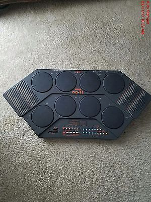 Yamaha DD-11 Electronic Drums