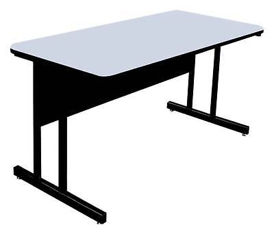 Computer Desk - Desk Height Work Station [ID 811689]