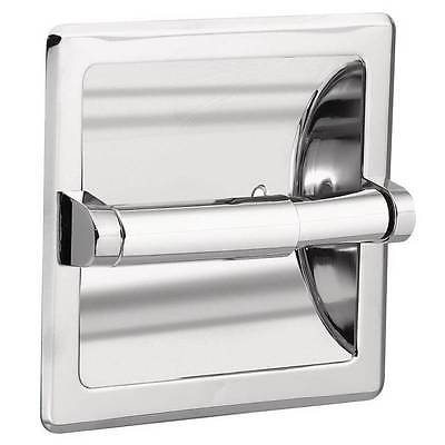 Toi Donner 2575 Commercial Recessed Chrome Pap (Tissue Holders)