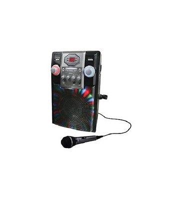 GPX Audio GPX-J182B Karaoke Party Machine