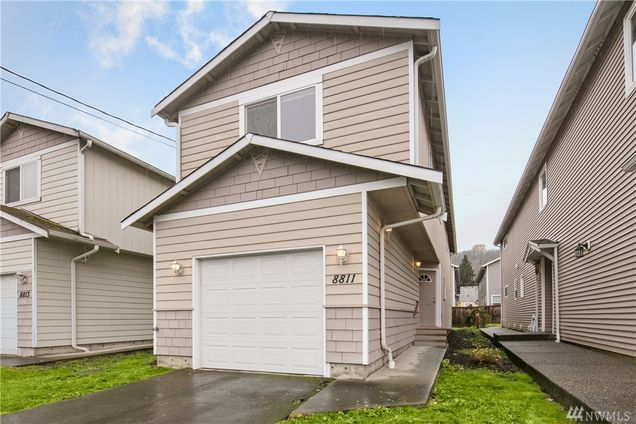 Four BR house share in South Park