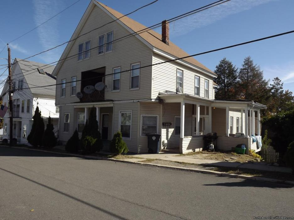 4 Unit Fully Rented Investment Property