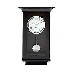 Howard Miller Gerrit Quartz Wall Clock