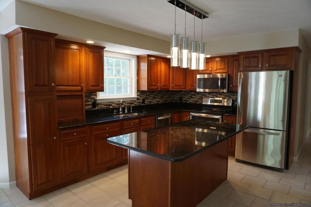Four Bedroom Home - EXQUISITE Home WIth Beatuiful Details Throughout