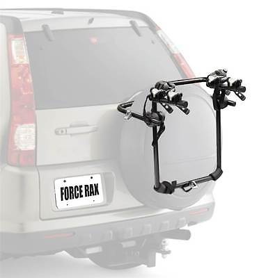 Force Rax 2 Bike Trunk Car Rack [ID 1643966]