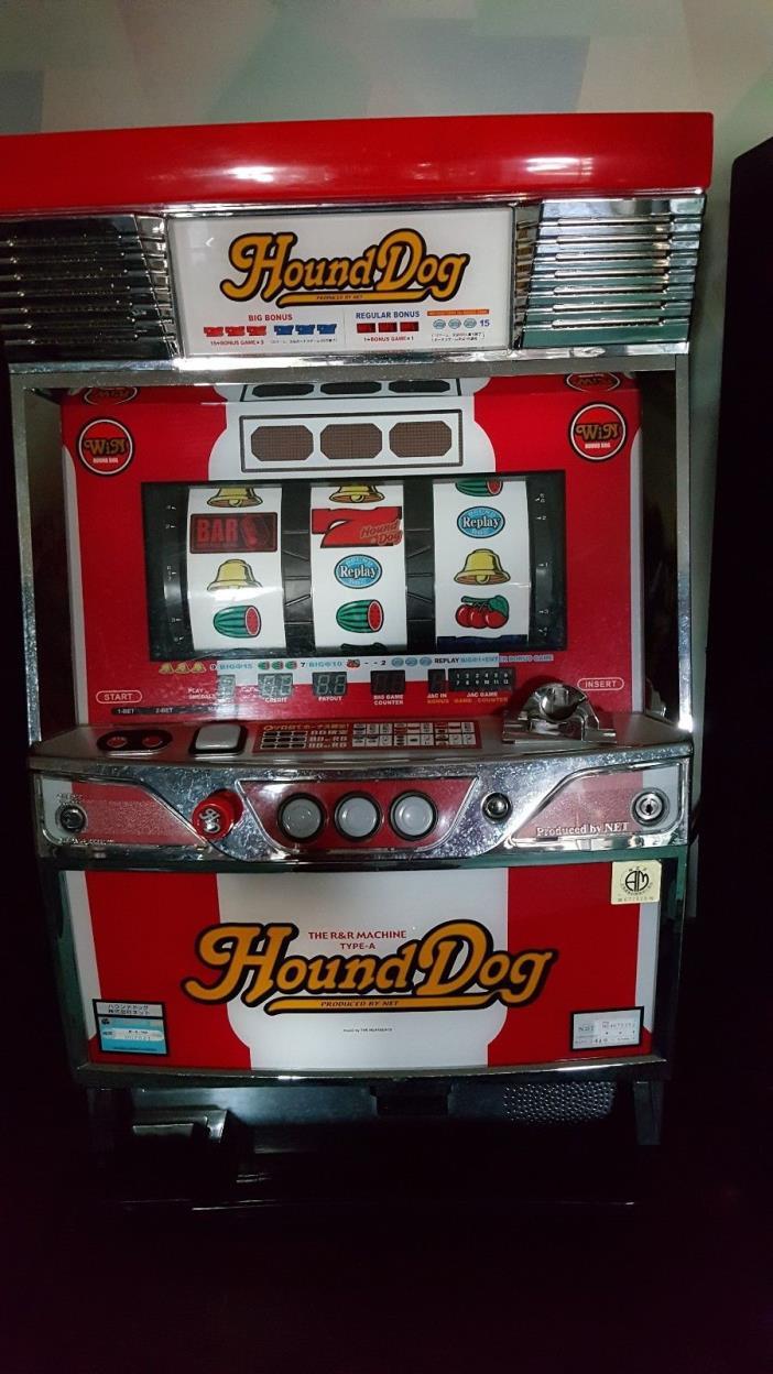 pachislo machine for sale