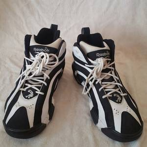 Reebok Shaqnosis For Sale Classifieds