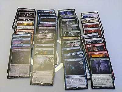 MTG Eldritch Moon Rare and Mythic Rare Card Lot - 39 Rare/Mythic Rare Cards