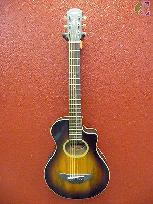 Yamaha APXT2EW, TBS, w/Gigbag, Acoustic Electric Guitar, Free Shipping