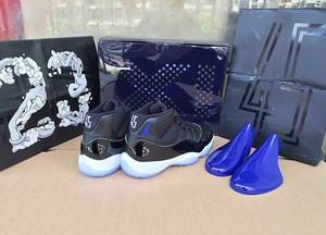 Space Jam Retro Jordan XI 11 Mens shoes SOLD OUT EVERYWHERE