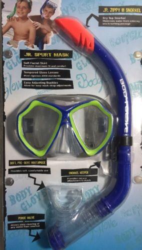 Snorkeling Mask A3