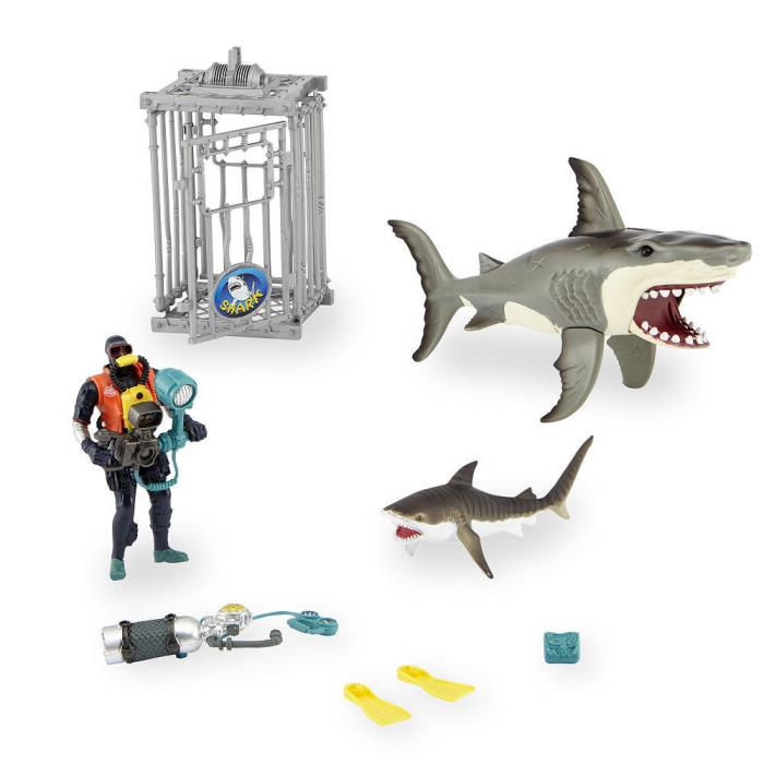 Shark Toy Set : Shark diving suit for sale classifieds