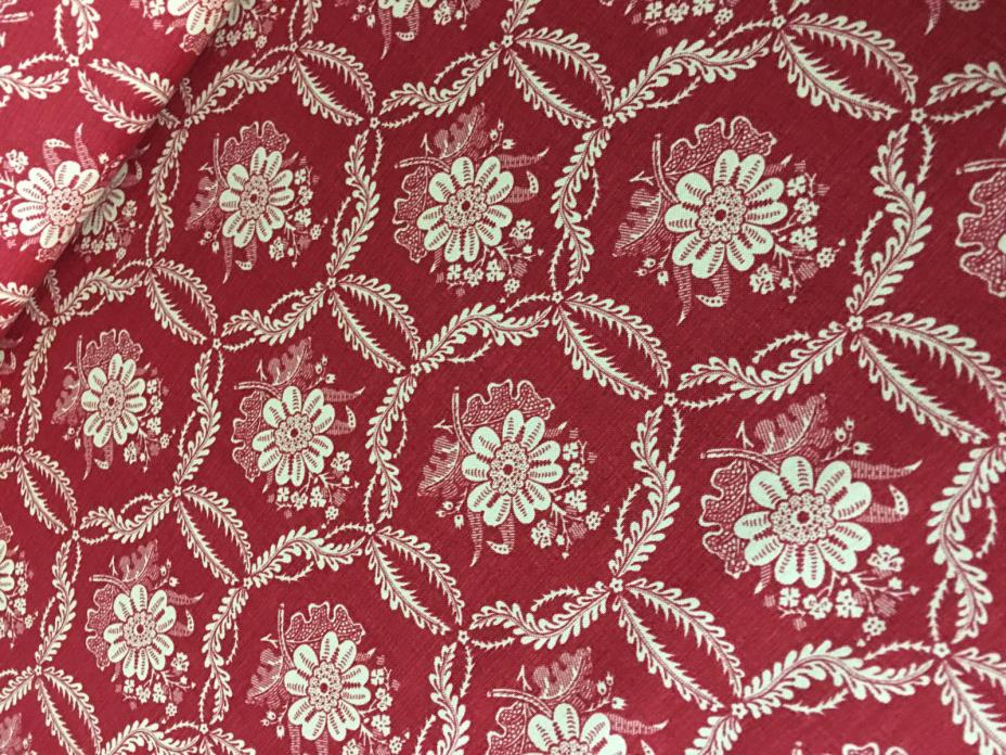 Moda #13763 - Ville Fleure / French General - 100% Cotton Quilting Fabric