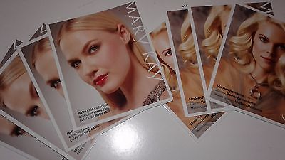 Mary Kay Limited Edition Collections Makeup Samples