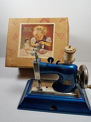 Vintage Toy Sewing Machine